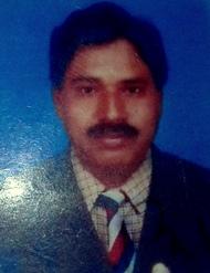 Dr. Kavindra Kumar