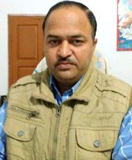 Dr. R.K Rai