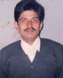 Dr.H.M. Singh