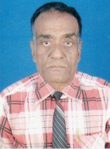 Dr.Arbind Kumar