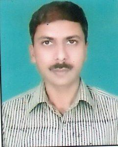Dr.Amresh Kumar SIngh