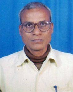 Dr. Jairaj Sinha