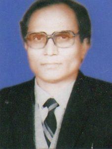 Dr.Birendra Sharma